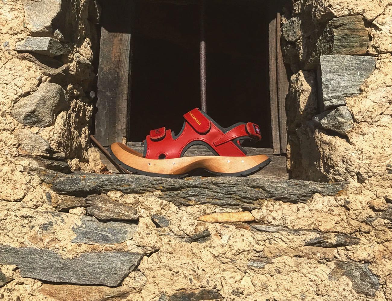 Pébiott Artisanal Wooden Shoes