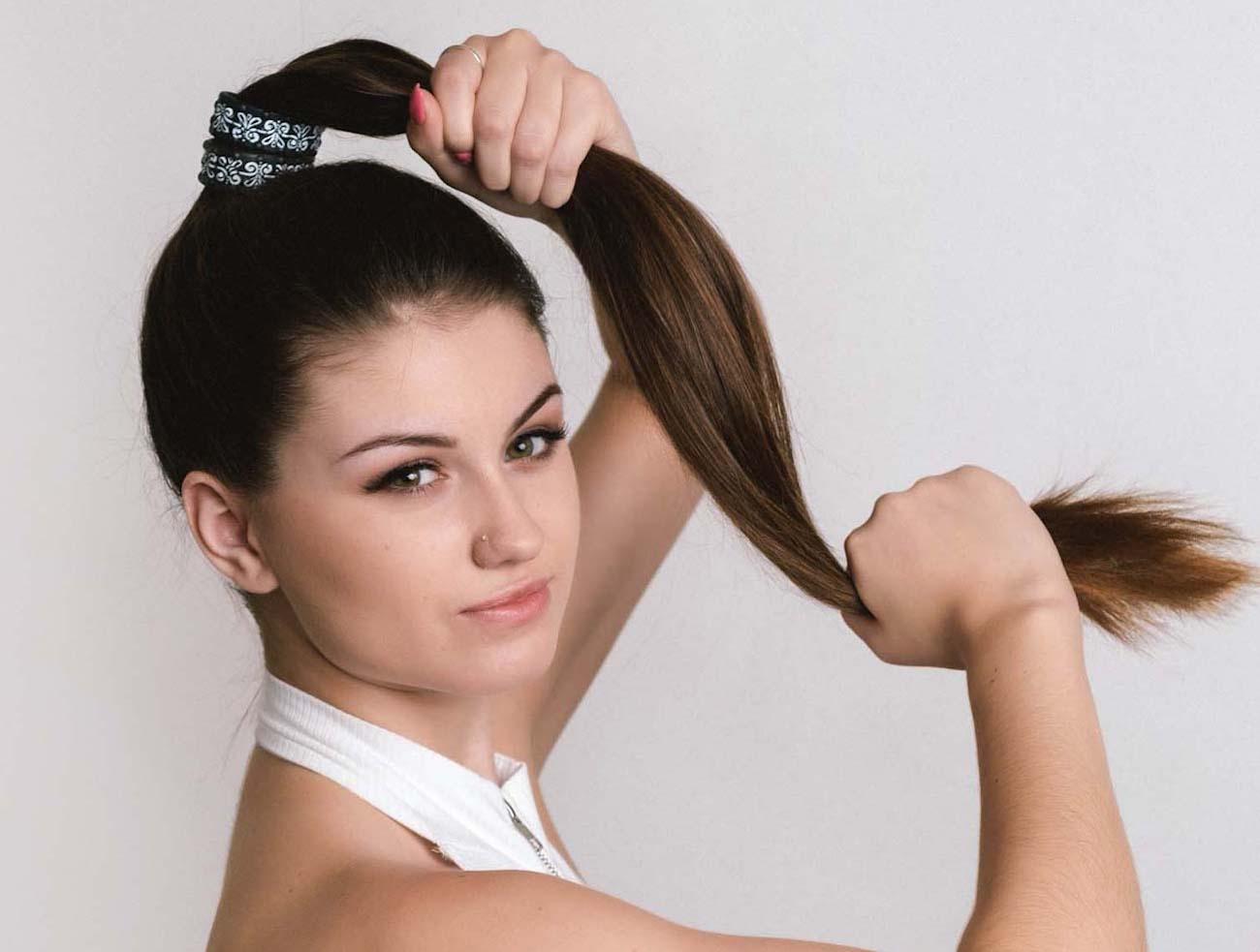 Pony-O Revolutionary Hair Accessories