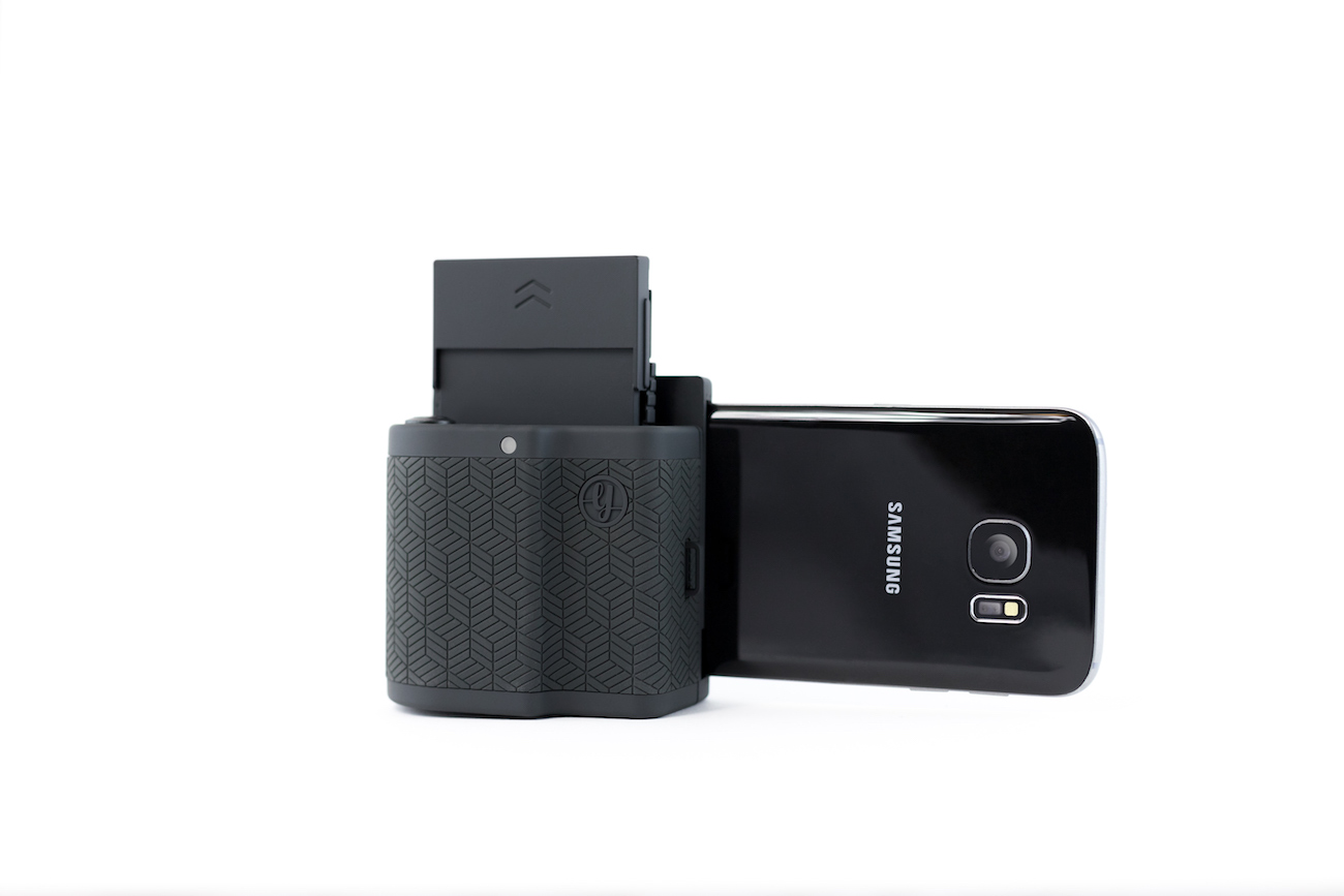 Prynt Pocket Instant Camera Smartphone Device