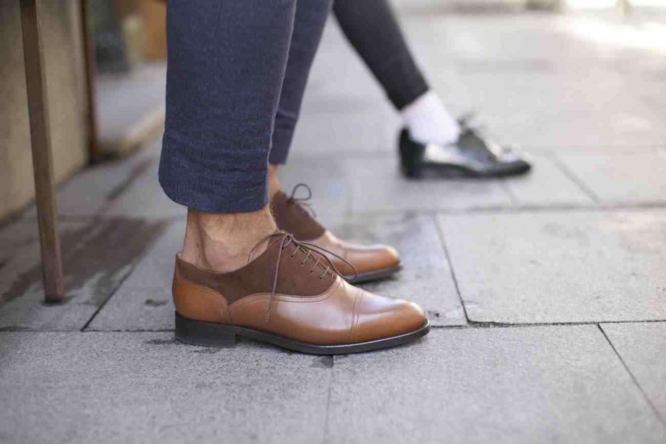 Qüero Handmade Leather Shoes