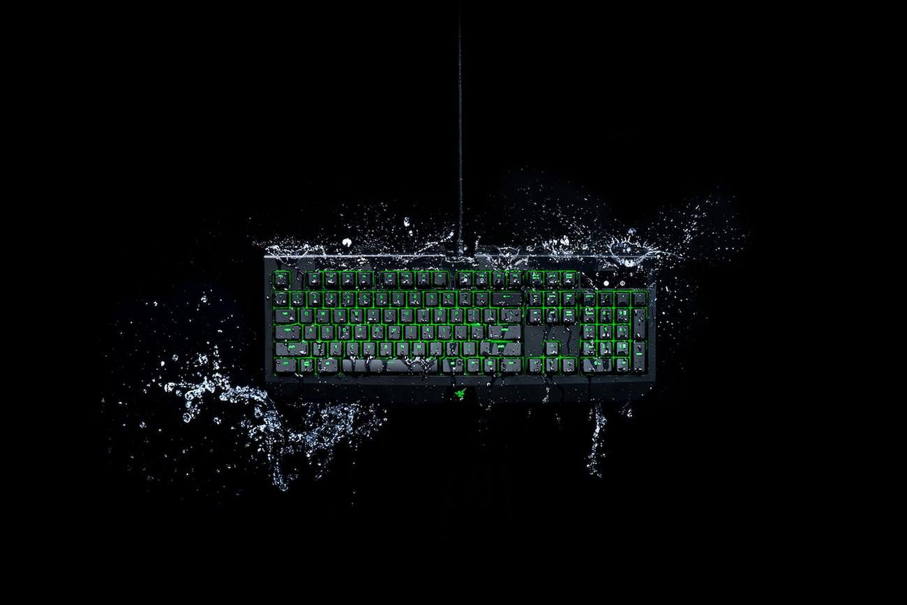 Razer+BlackWidow+Ultimate+Water+Resistant+Keyboard
