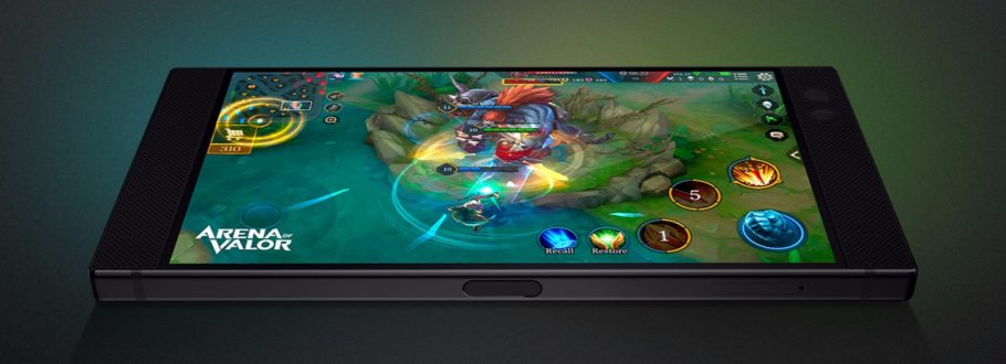 Could This be the Best Gaming Smartphone Ever Created?