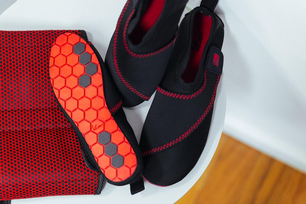 Redbit Hop Tourmaline Everyday Footwear