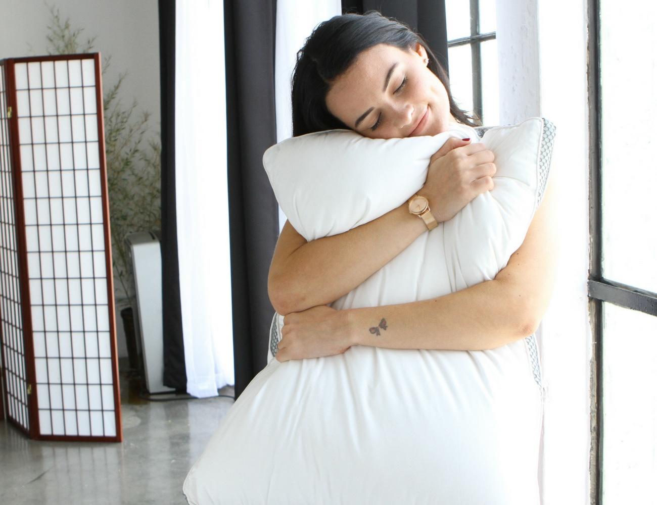 Rokabi Master of Comfort Pillow