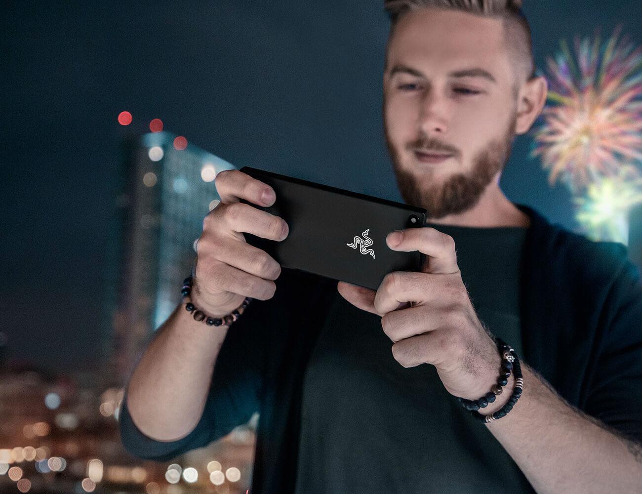 Razer Phone – Smartphone for Gamers