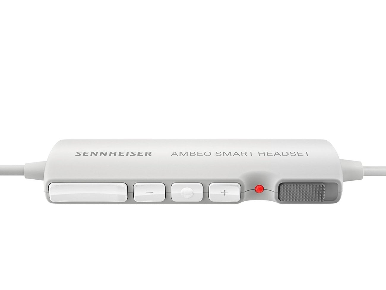 Sennheiser AMBEO Smart Recording Headphones