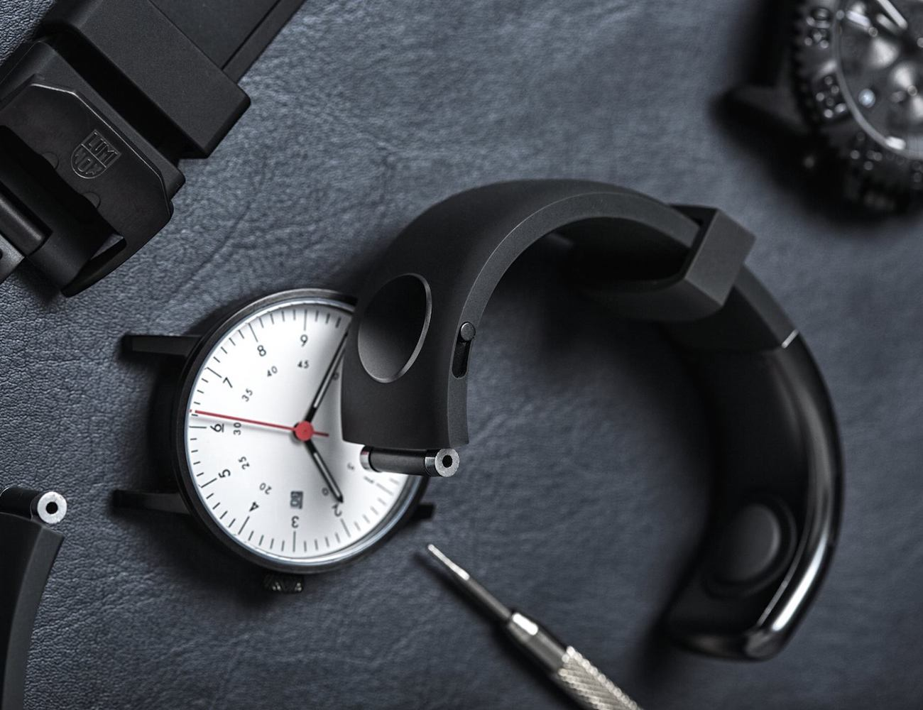 Sgnl Smart Audio Watch Strap