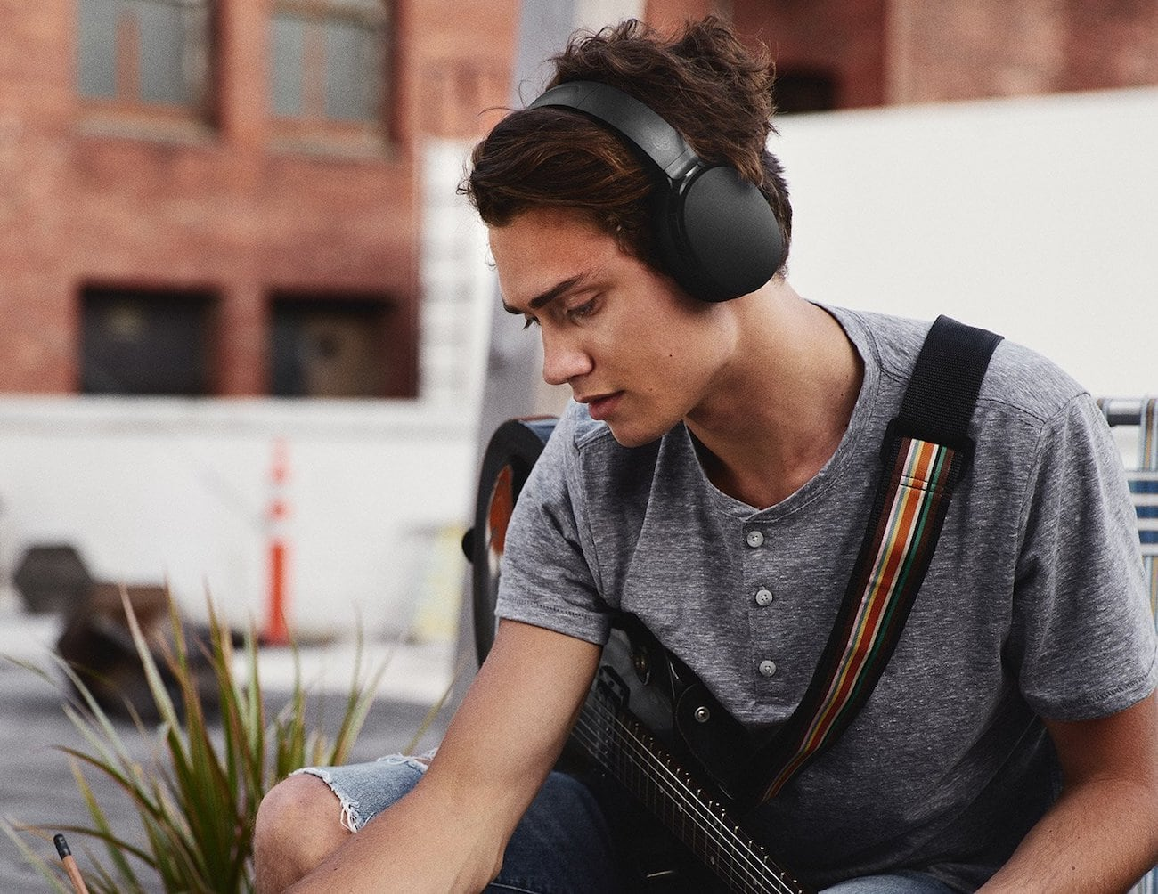 Skullcandy+Hesh+3+Foldable+Wireless+Headphones