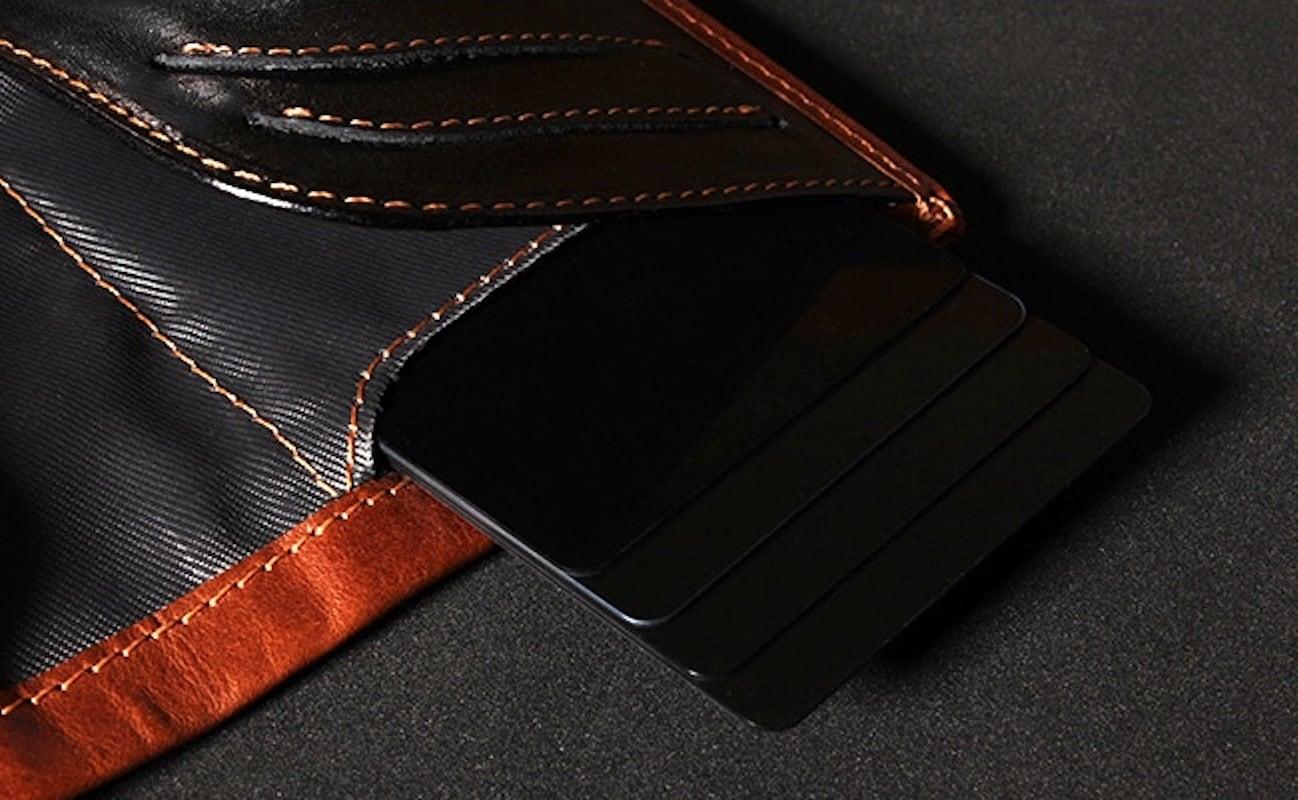 Swift Rapid Access Wallet