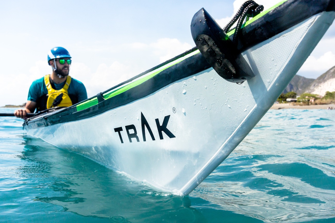 TRAK KAYAKS – Portable Touring Kayaks