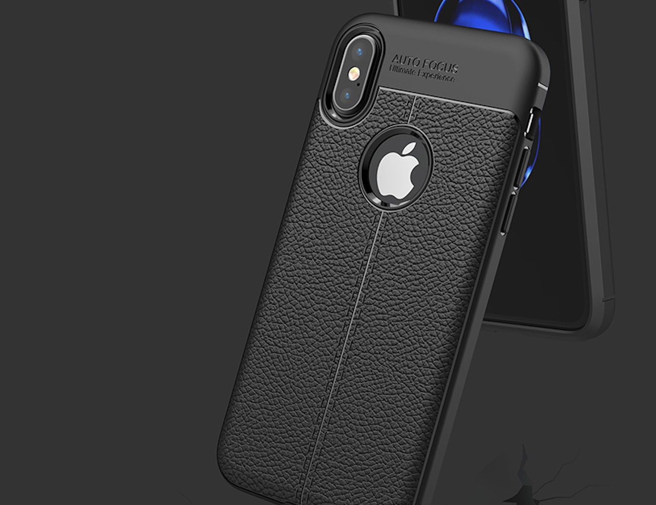 Ultra-Thin iPhone X Case