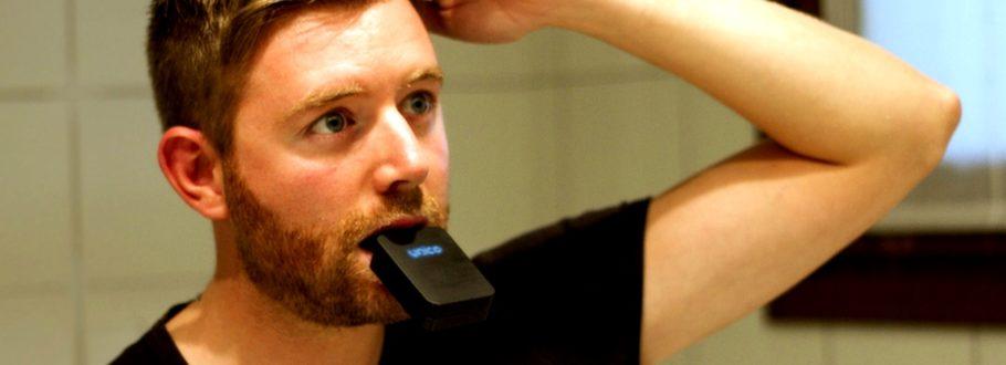 Want Whiter Teeth? The Unico Smartbrush Will Make You Smile