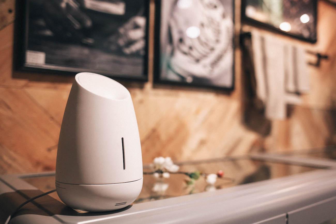 VASO Smart Aroma Diffuser