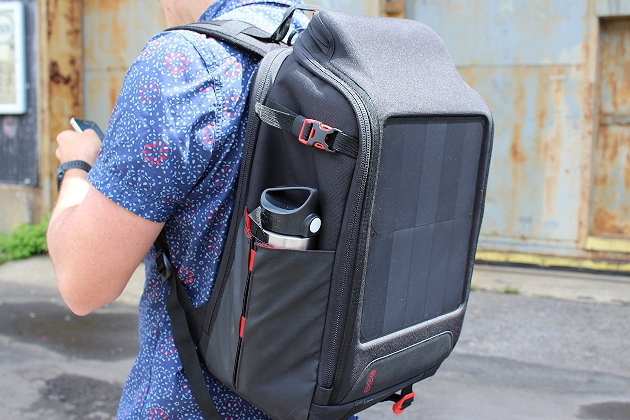 Voltaic+OffGrid+USB+Solar+Backpack