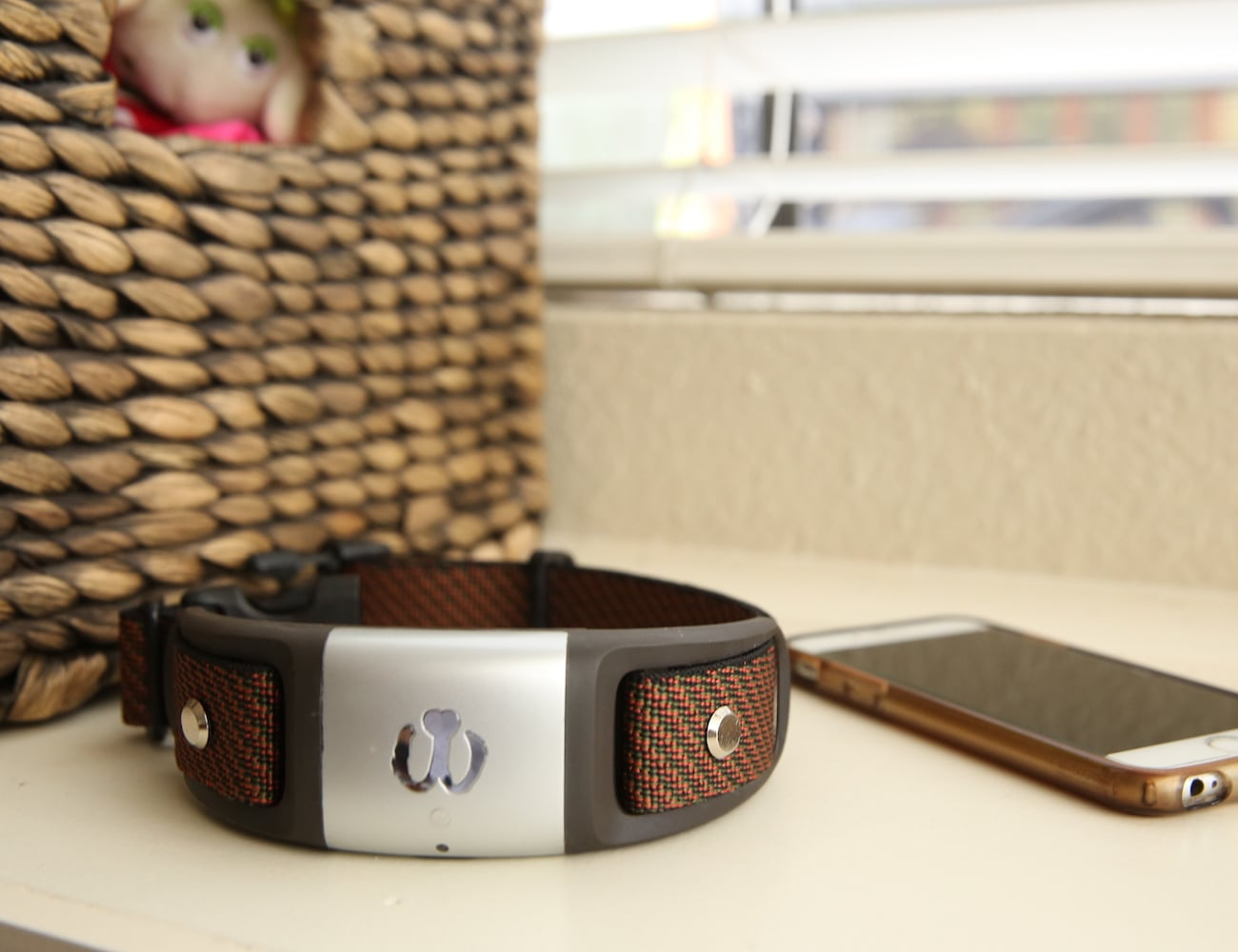 Waggit Smart Dog Health Wearable