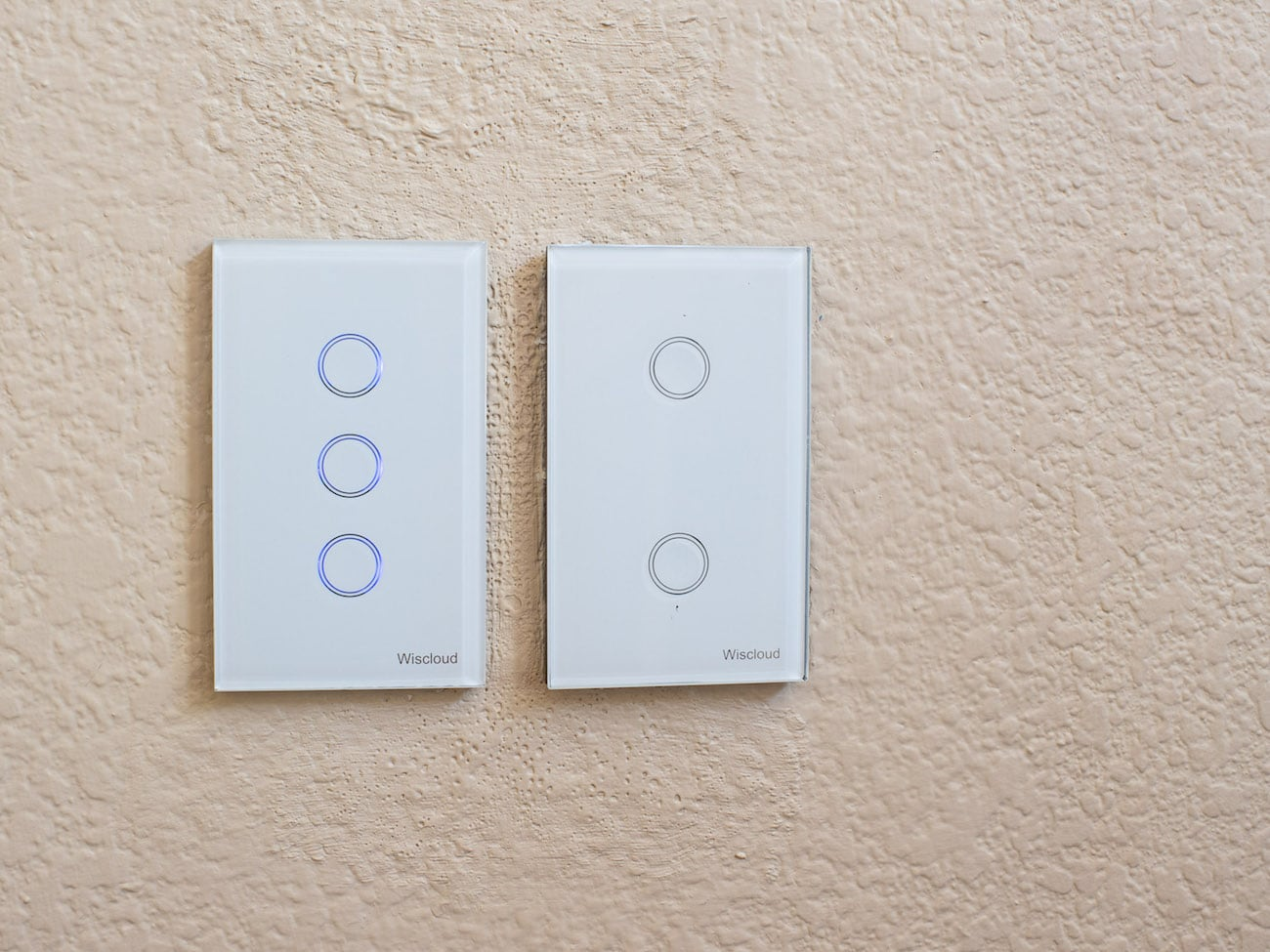 Wiscloud Smart Home System