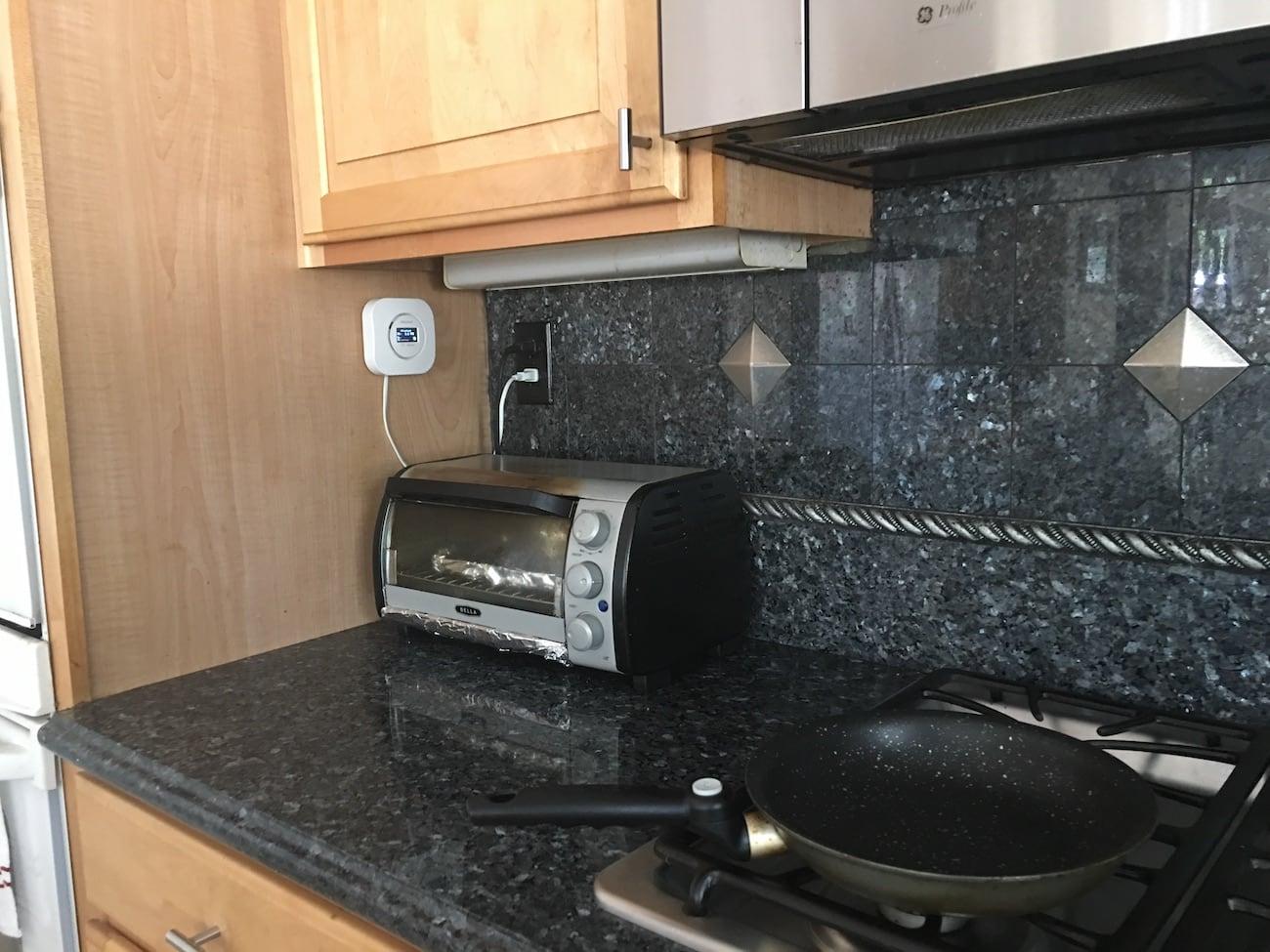wiscloud smart home system gadget flow. Black Bedroom Furniture Sets. Home Design Ideas