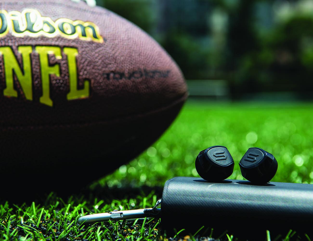 X-SHOCK True Wireless Sport Earphones
