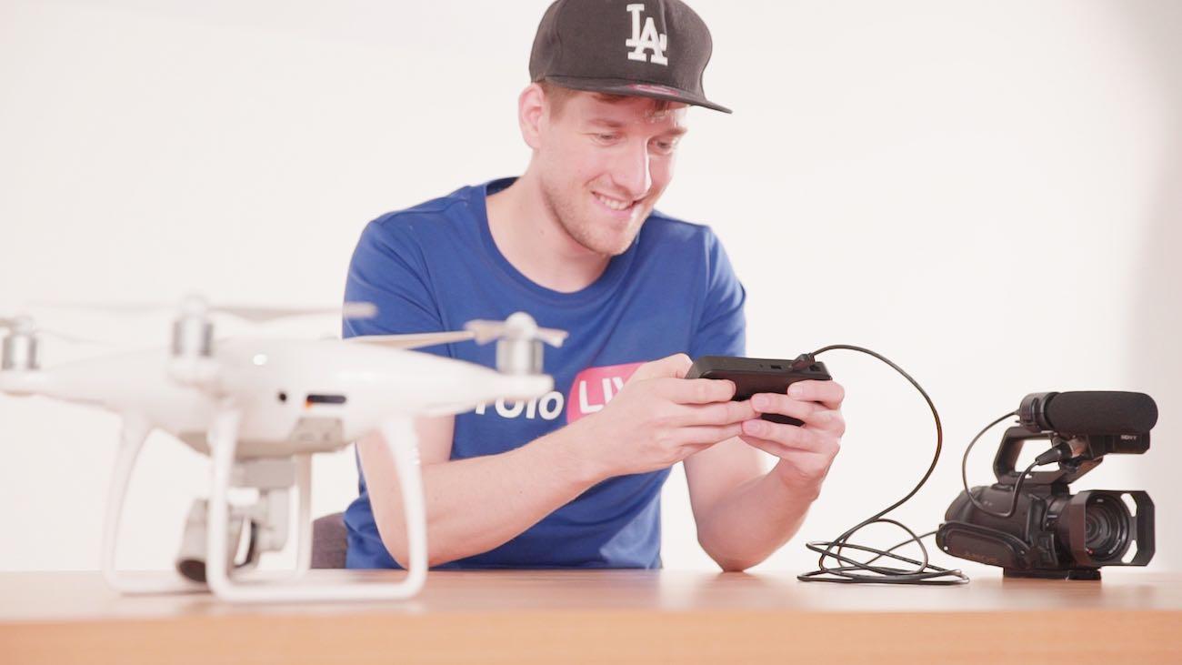YoloBox Affordable Live-Stream Device