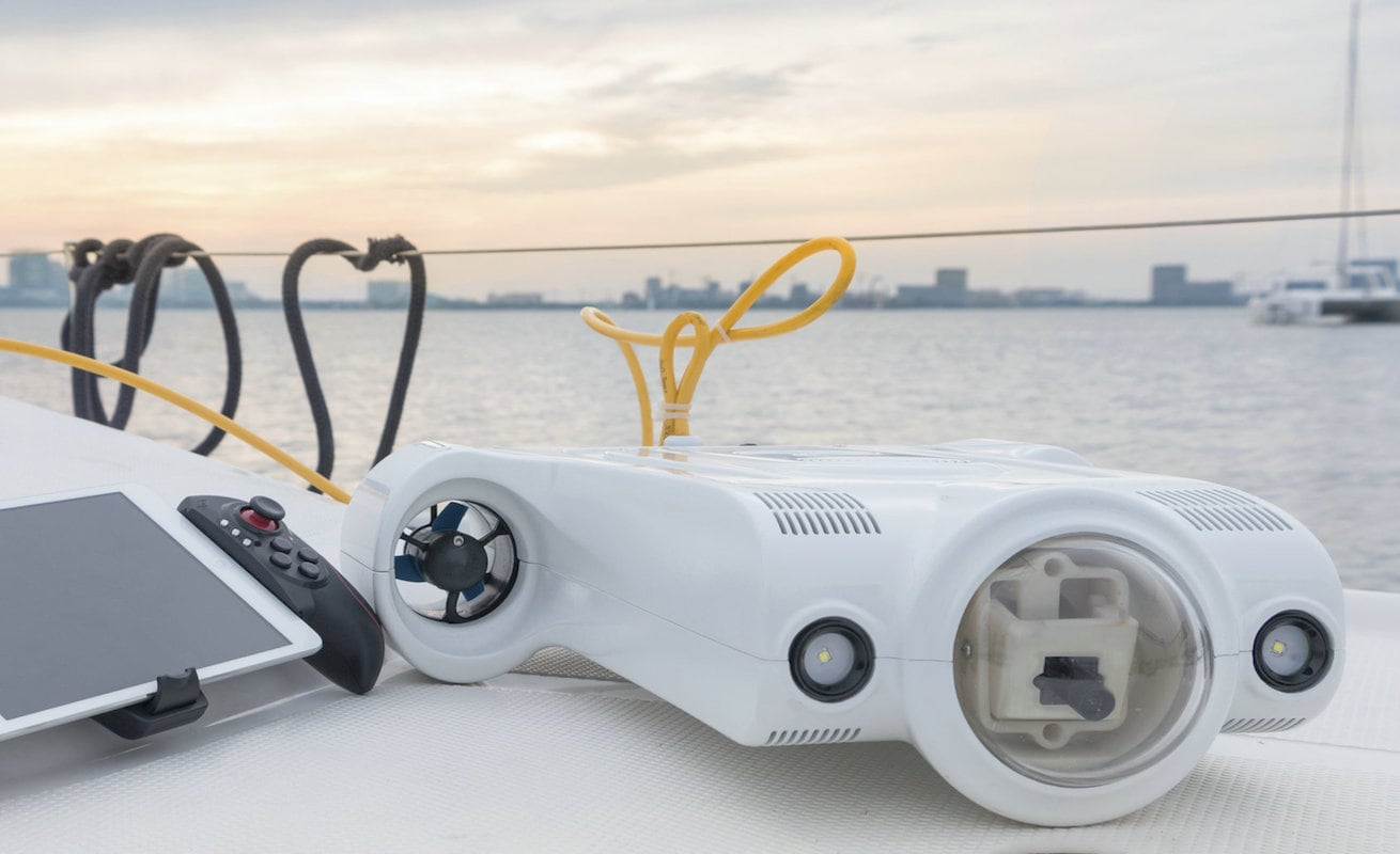 YouCan BlueWater 1 Underwater ROV Drone