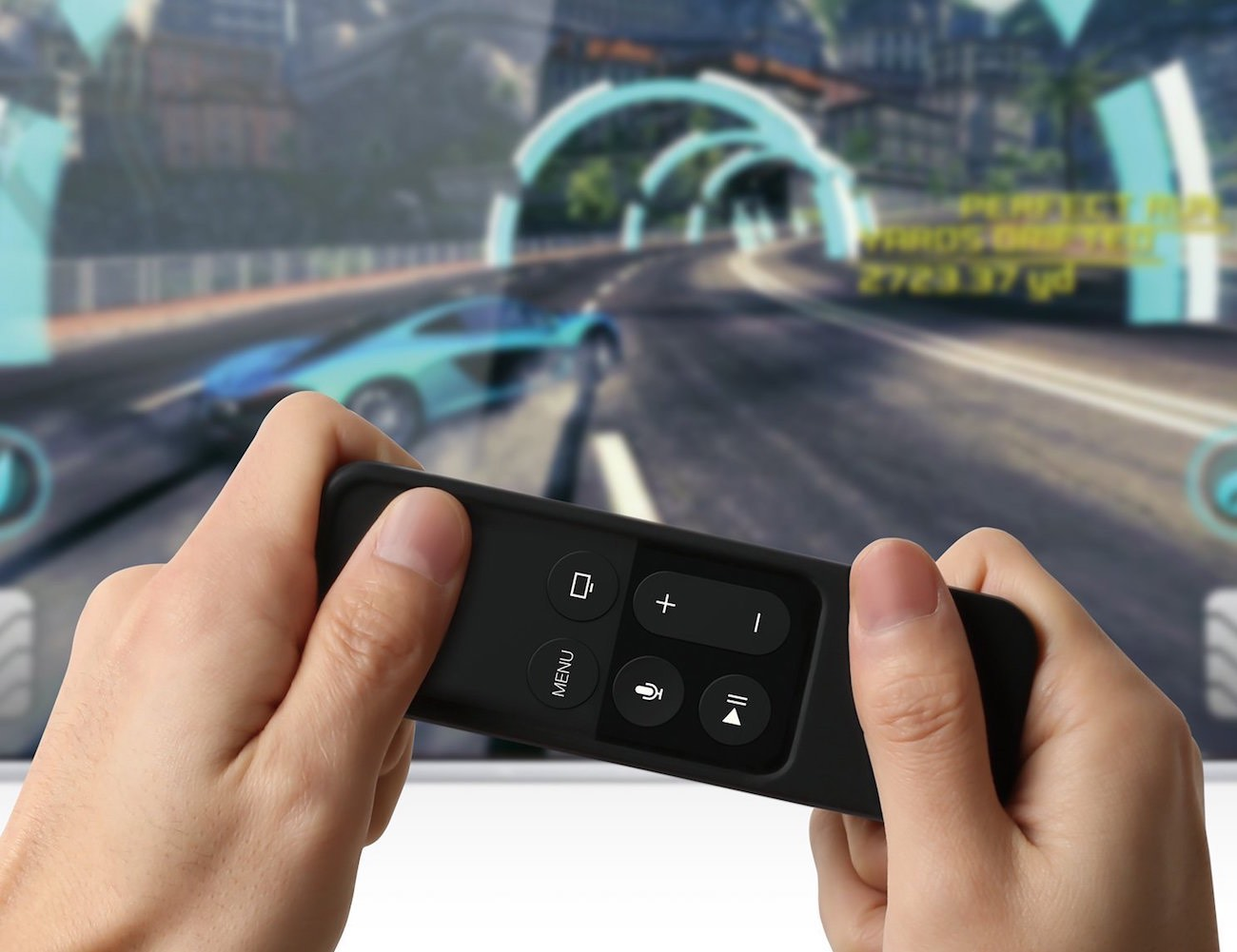 elago R1 Intelli Case for Apple TV Remote