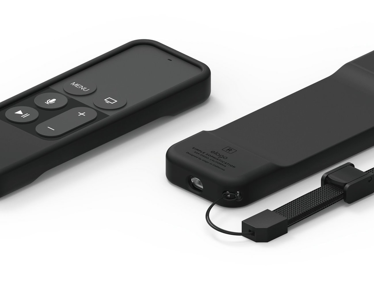 elago R1 Intelli Case for Apple TV Remote