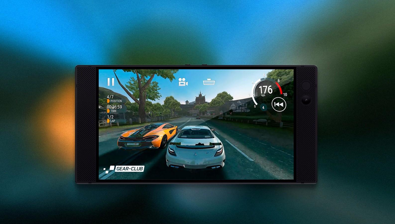 gaming smartphone 01