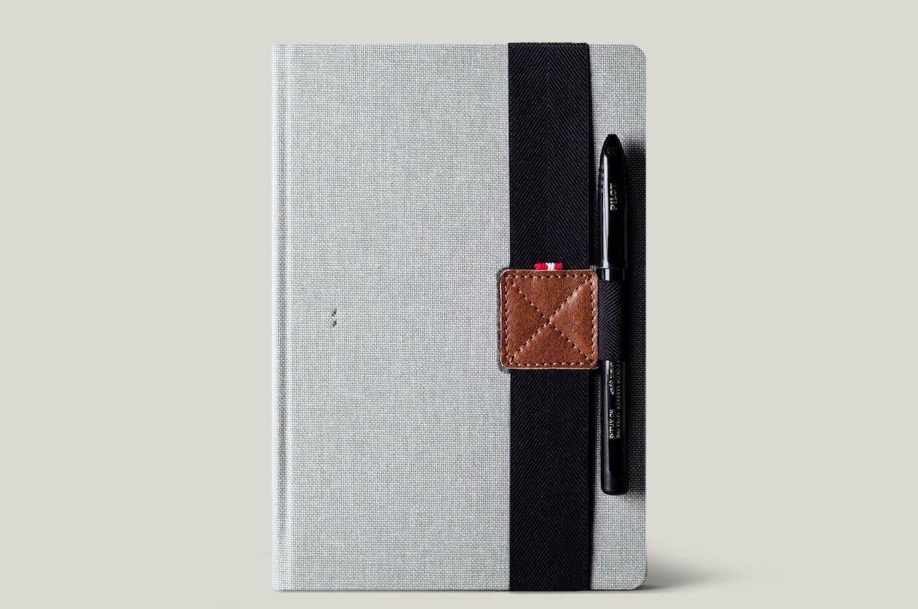 hardgraft Elastic Attach Pen Hold