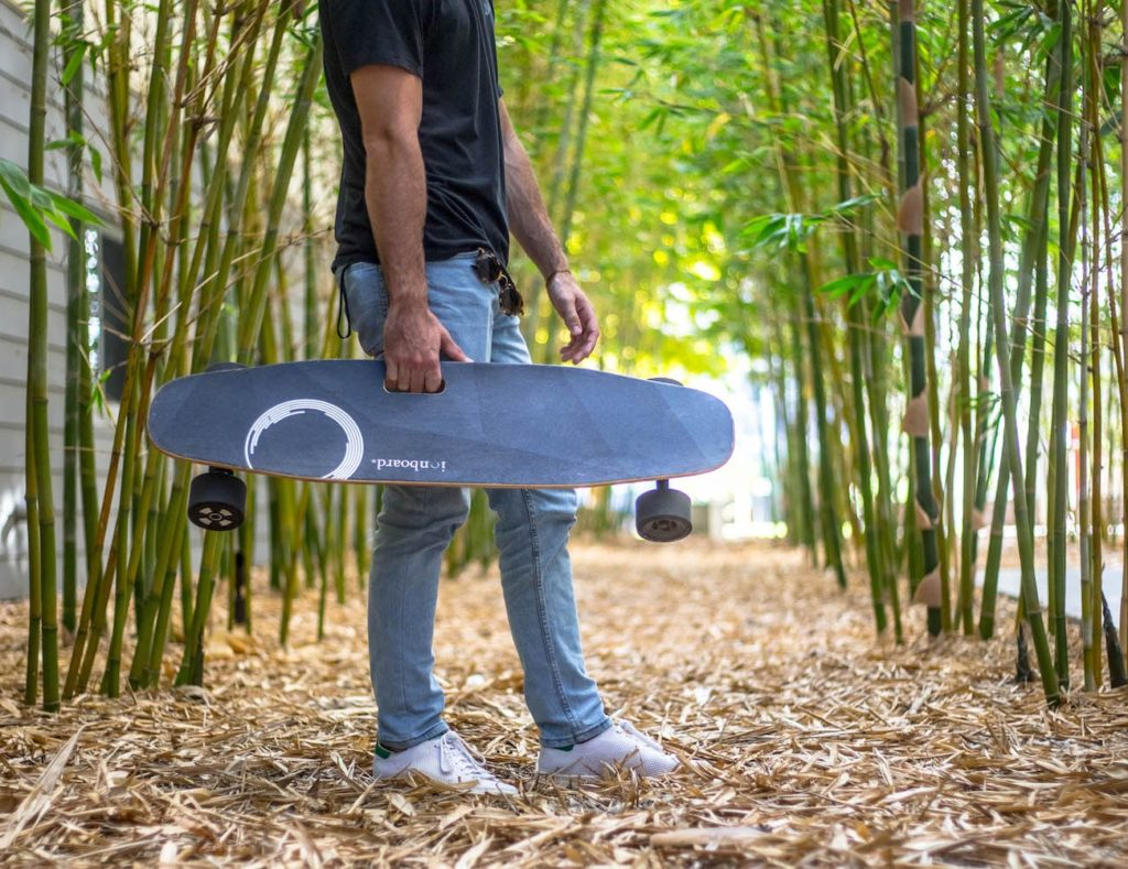ionboard Premium Electric Skateboard