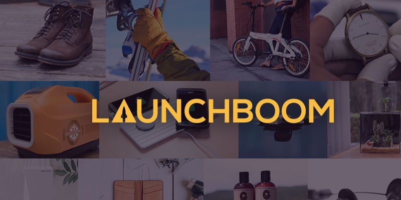 LaunchBoom is the most effective product launch system and full service marketing agency for crowdfunding.
