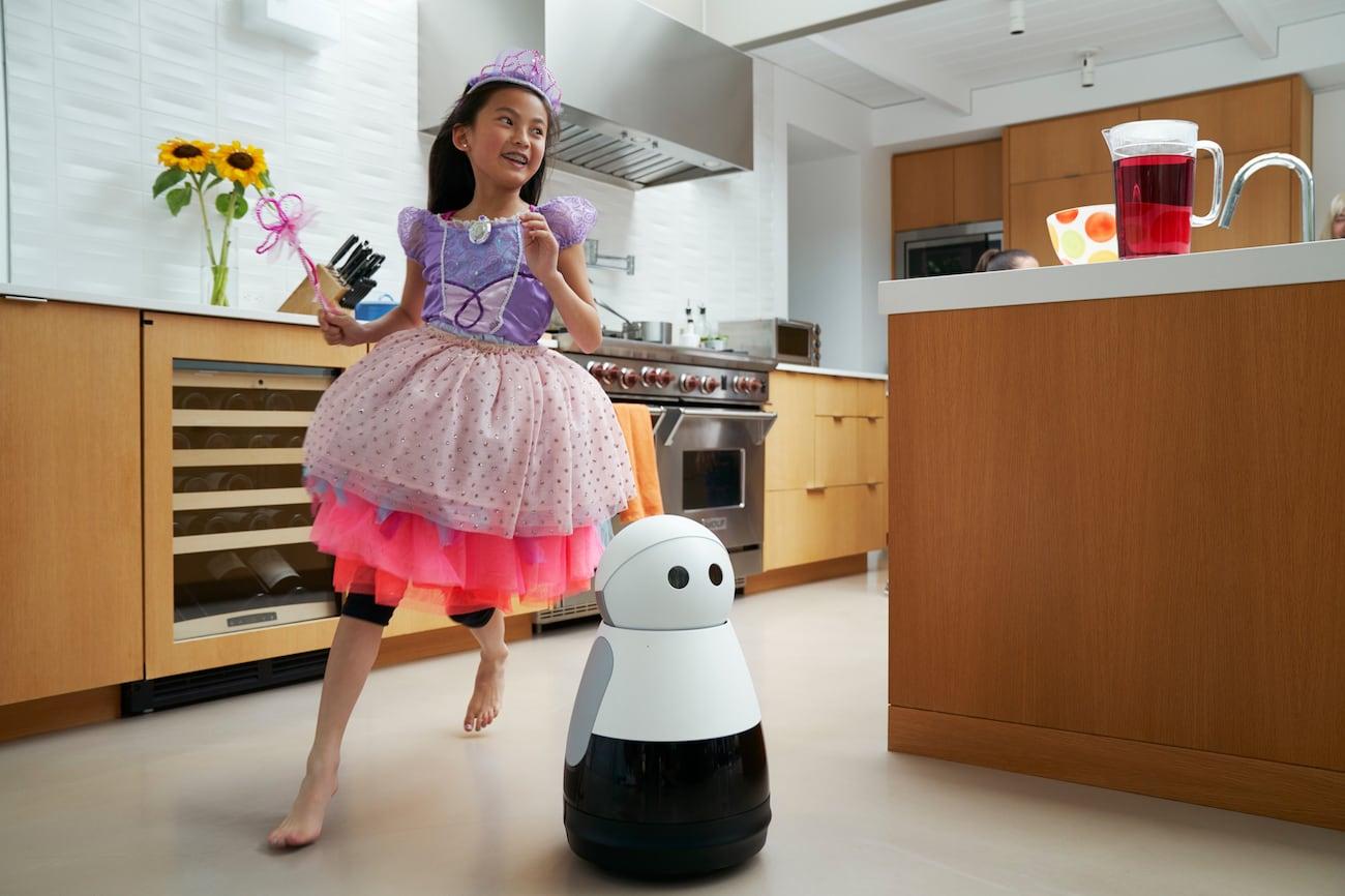 little robot 04