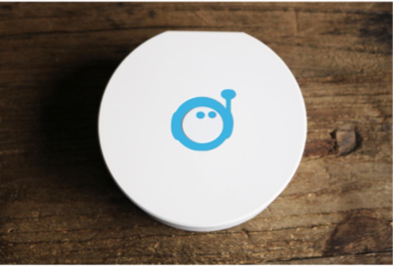 ryfi Wi-Fi Pause Button