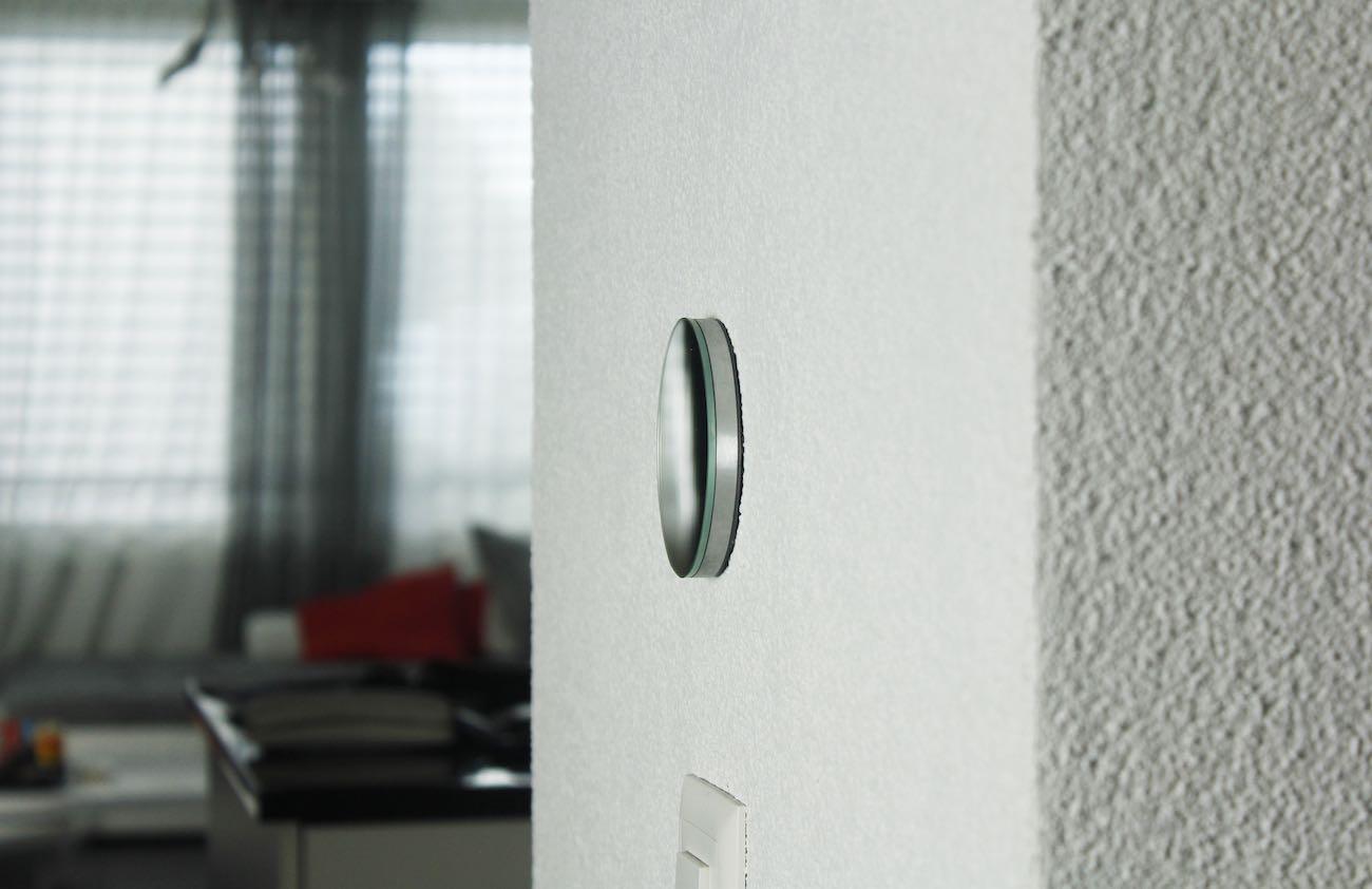 sw1tch.me Ena Smart Motion Detecting Alarm