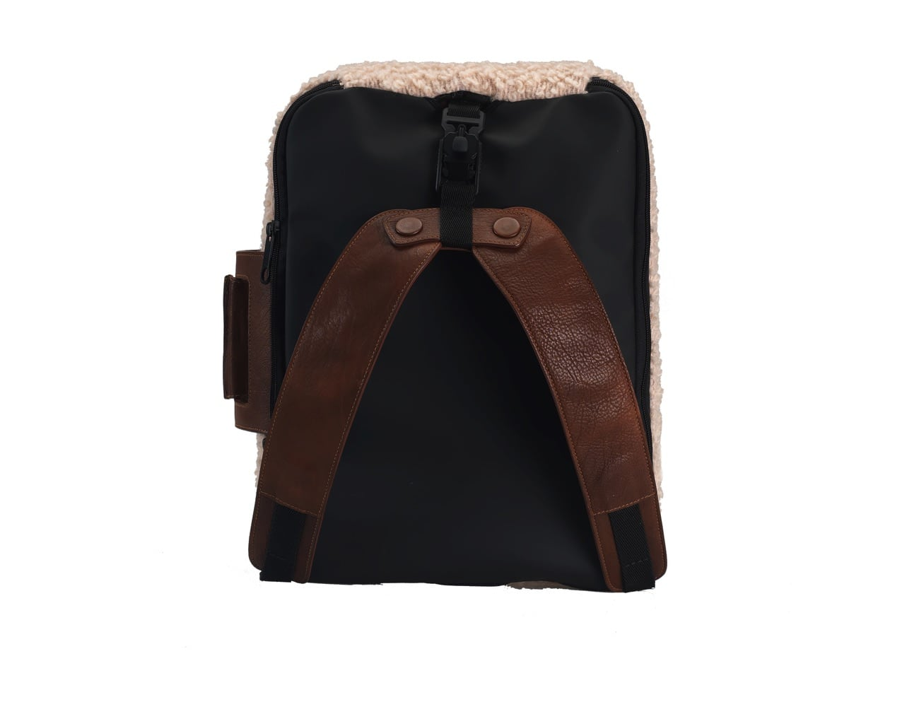 24two Cover Wool Backpack Cover