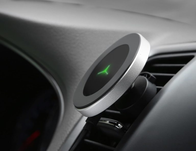360-Degree+Car+Wireless+Charger