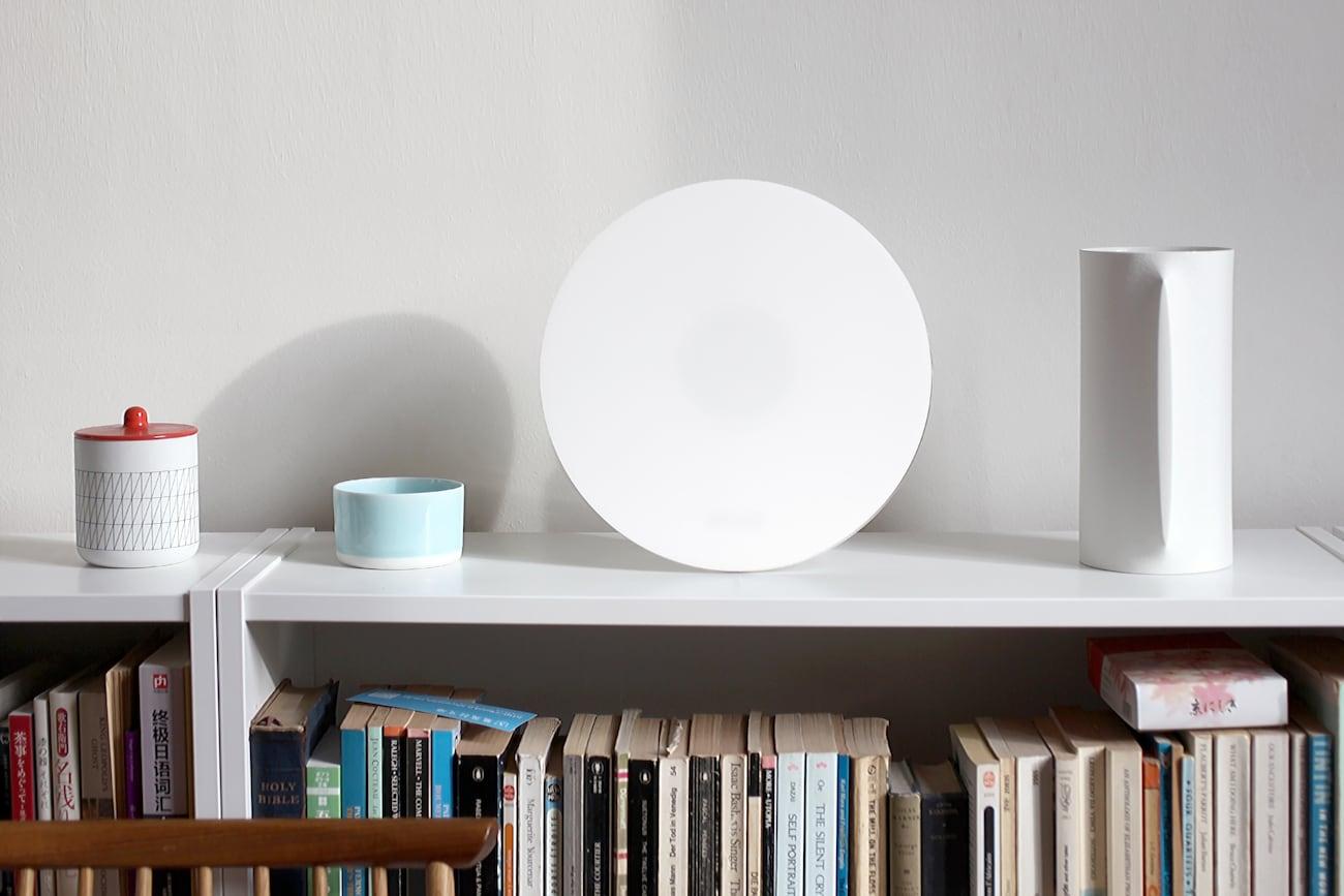ARRIVAL Ultra-Clear Bluetooth Speaker