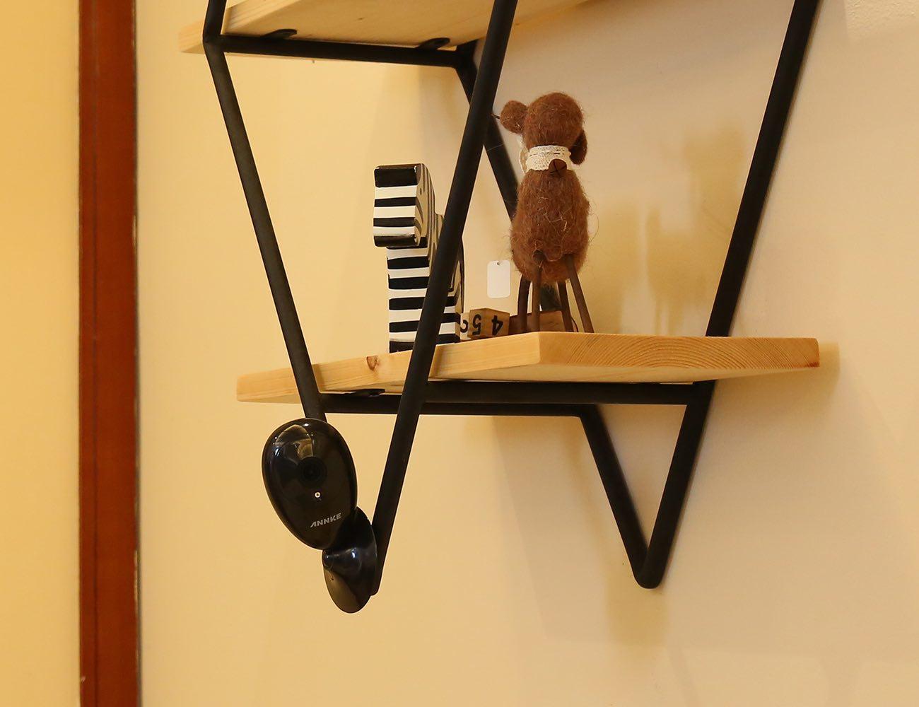 Annke Nova S Wi-Fi Indoor Security Camera