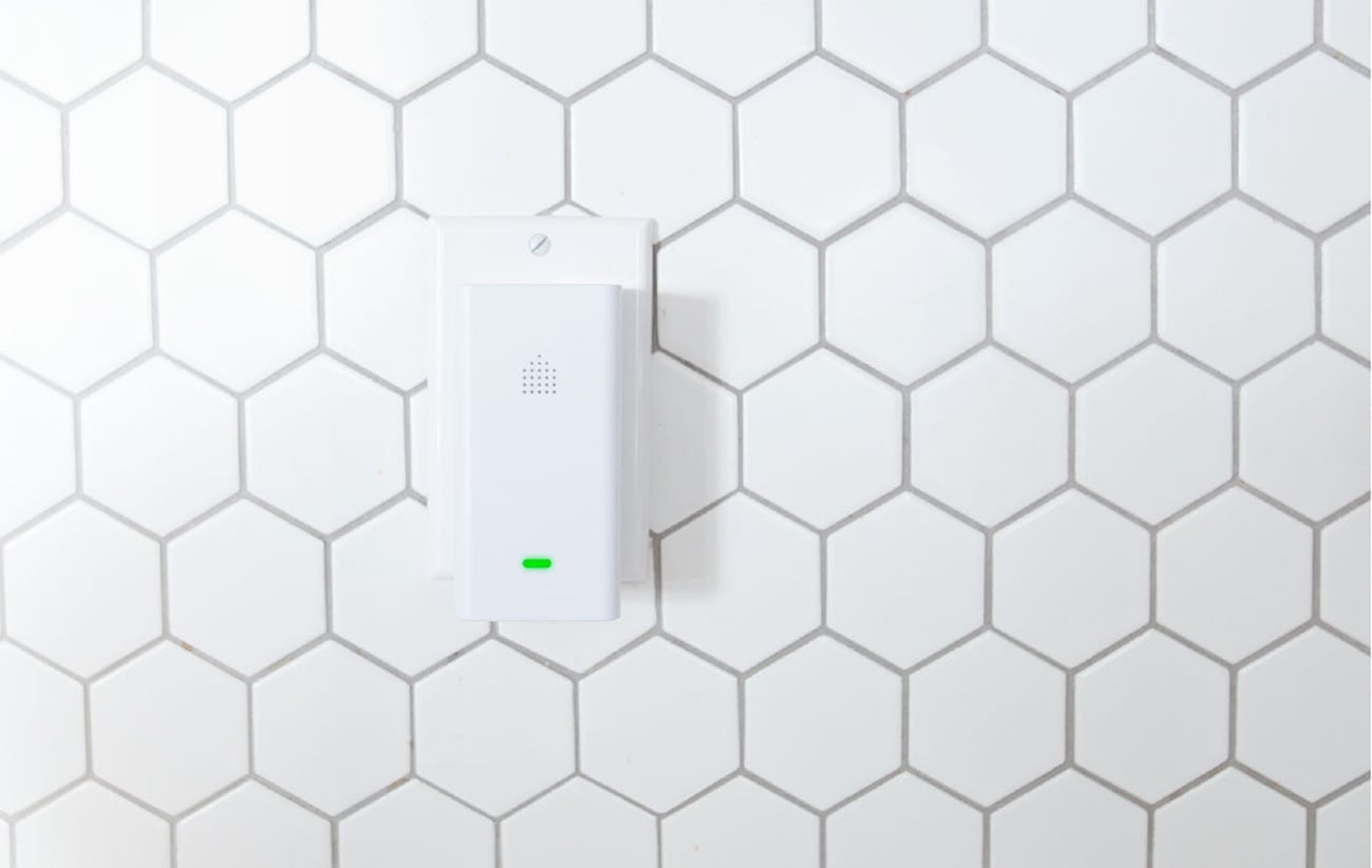 Aura Home Motion Detection Device