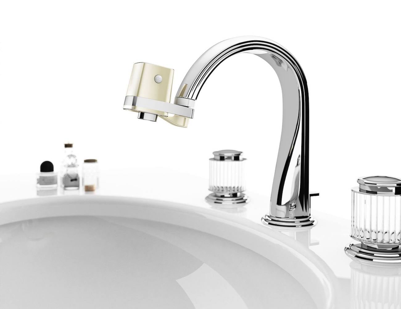 Autowater Smart Faucet Adapter