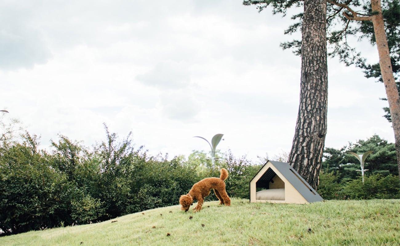 Bad Marlon Deauville Luxury Pet House