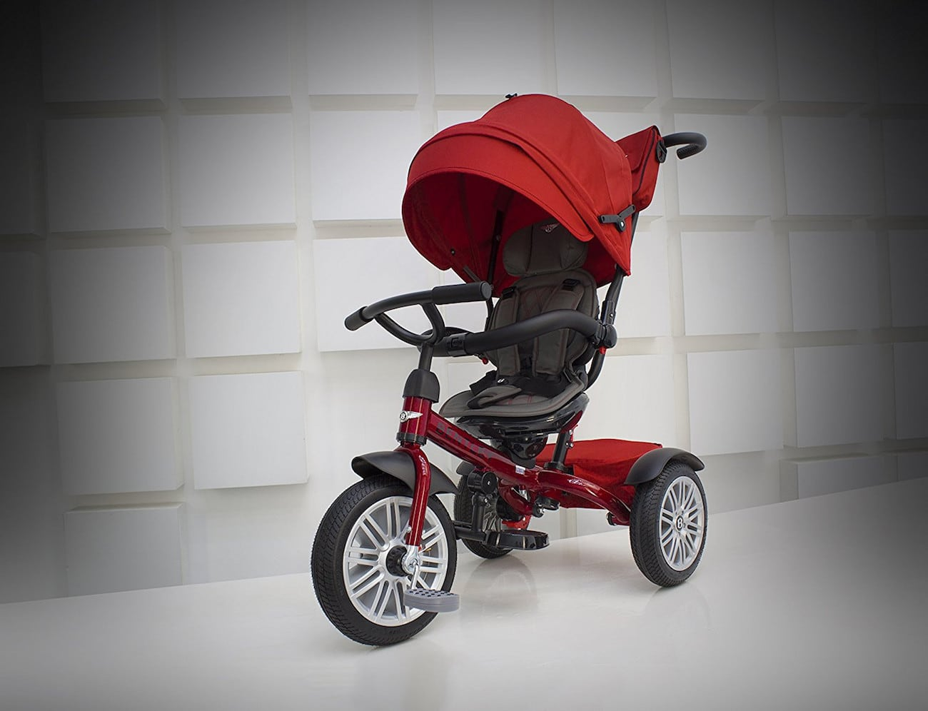 Bentley 6-in-1 Toddler Stroller Trike