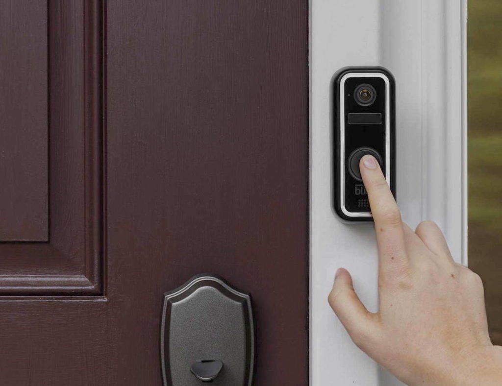 Blink+Intelligent+Video+Doorbell