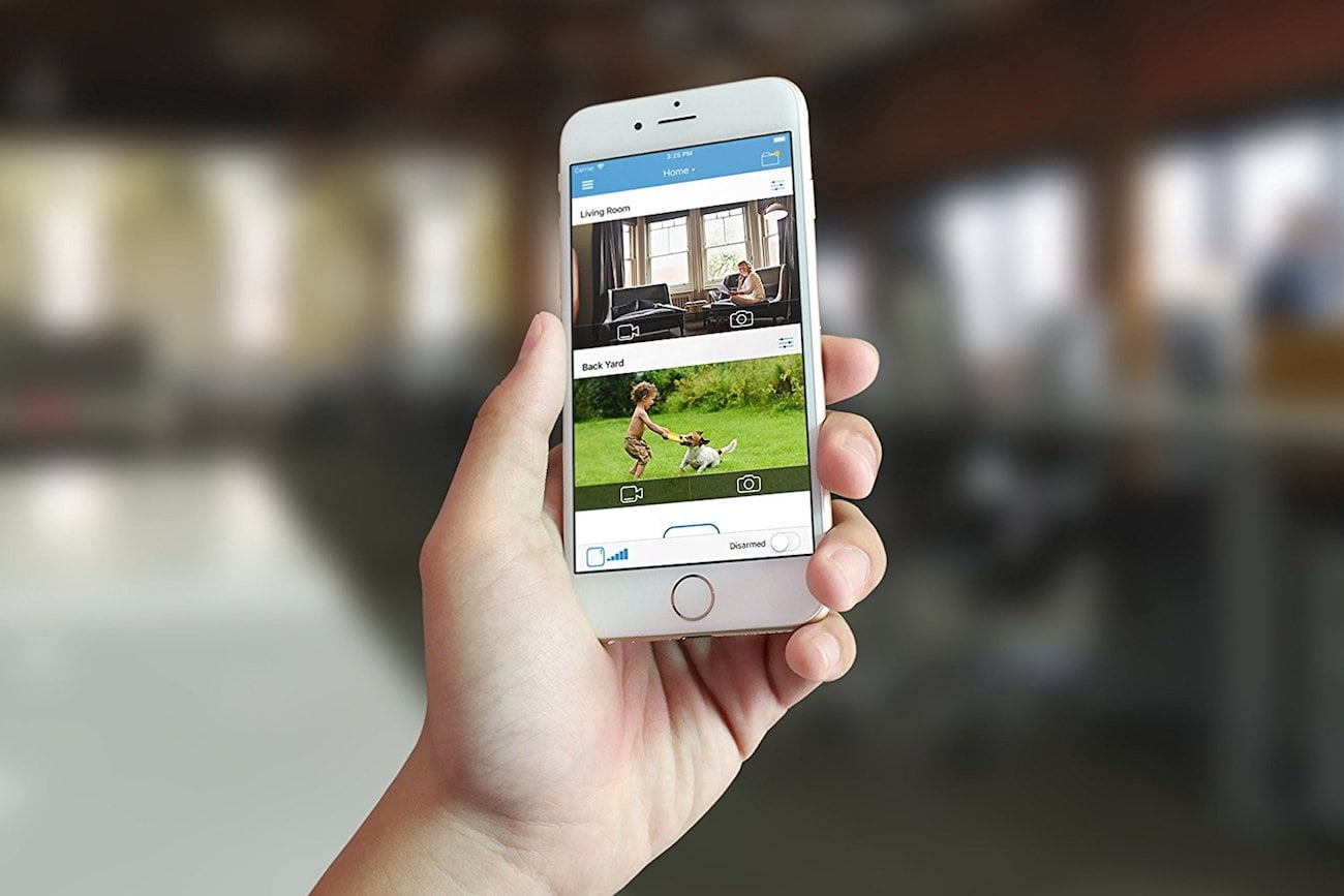Blink Xt Smart Home Camera System 187 Gadget Flow