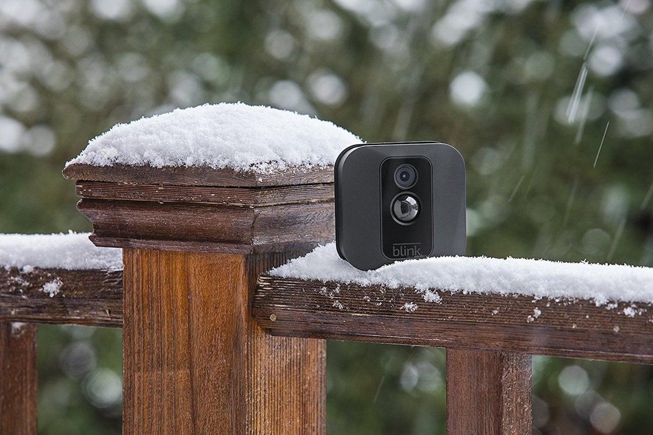 Blink XT Smart Home Camera System