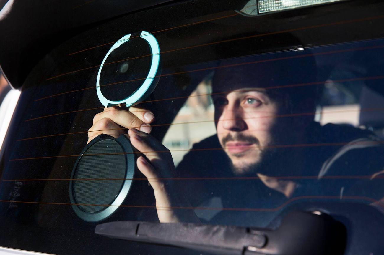 CarWink Car Communication Device
