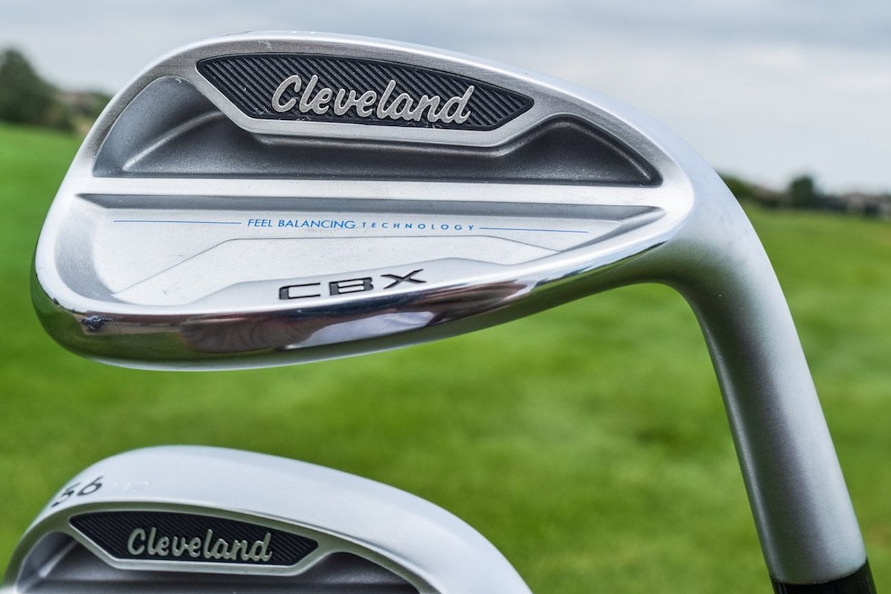 Cleveland WBX Wedge Golf Club