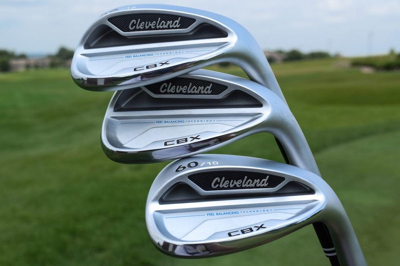 Cleveland WBX Wedge Golf Club