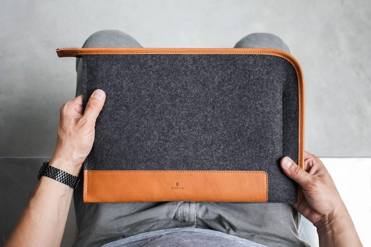 Cocones Grapher Folio iPad Pro Case