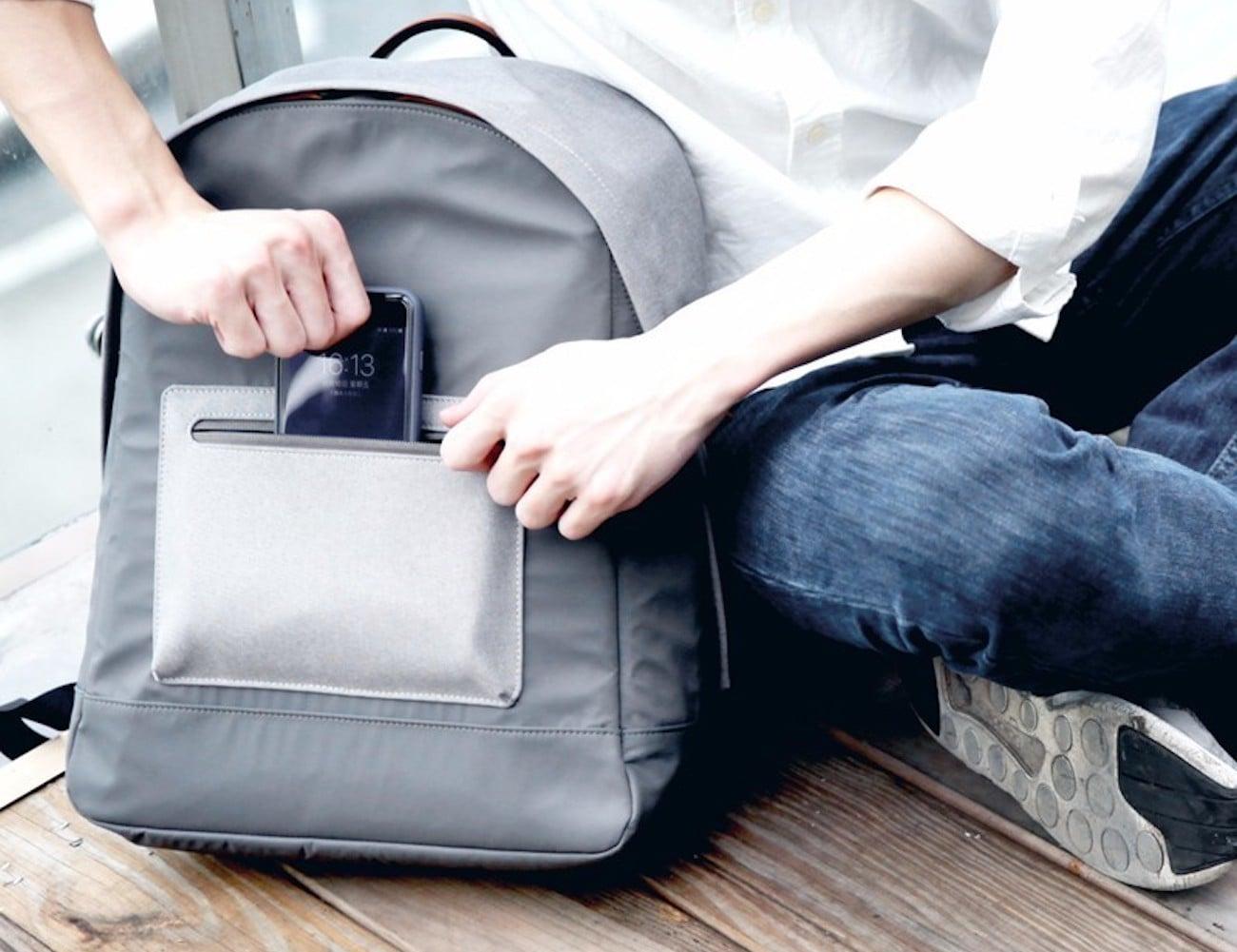 Everyday MacBook Travel Backpack