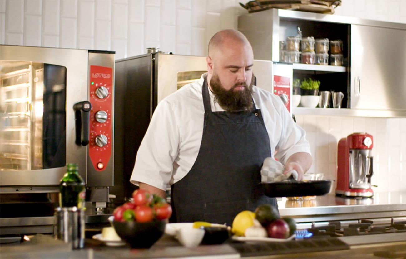 FAIR Cookware Cast Iron Skillets